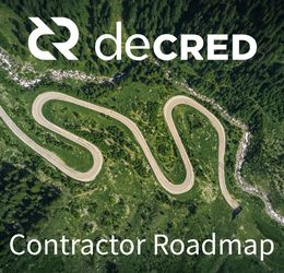 Decred Independent Contractor Roadmap for 2019
