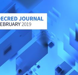 Decred Journal - February 2019