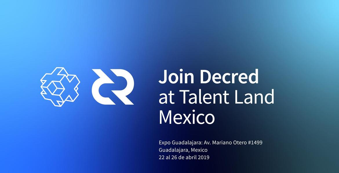 Talent Land Mexico
