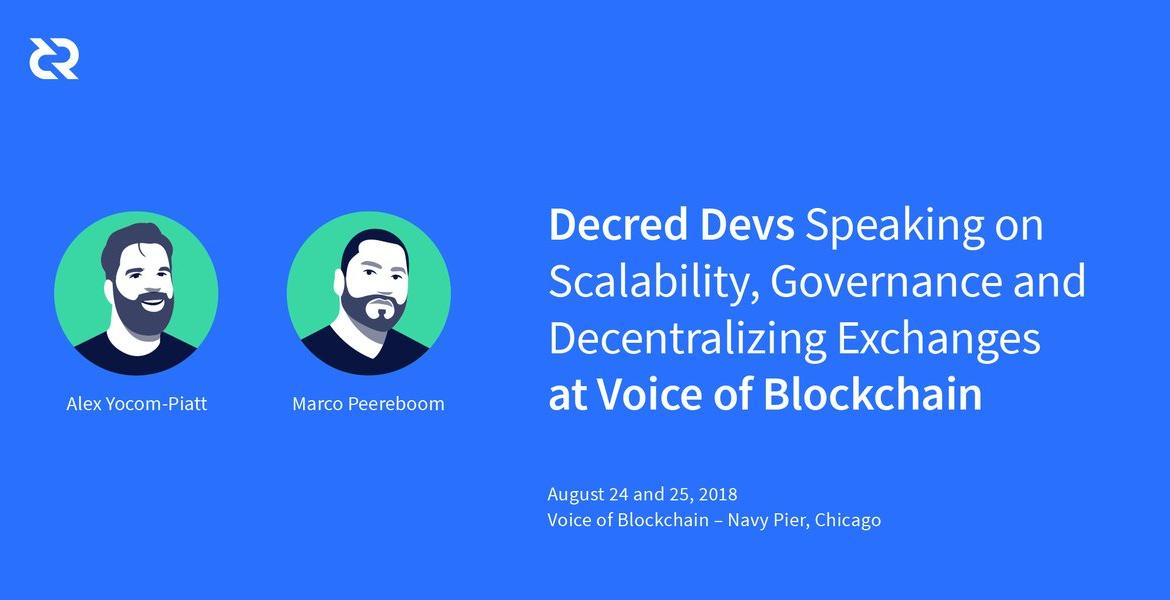 Voice of Blockchain Chicago