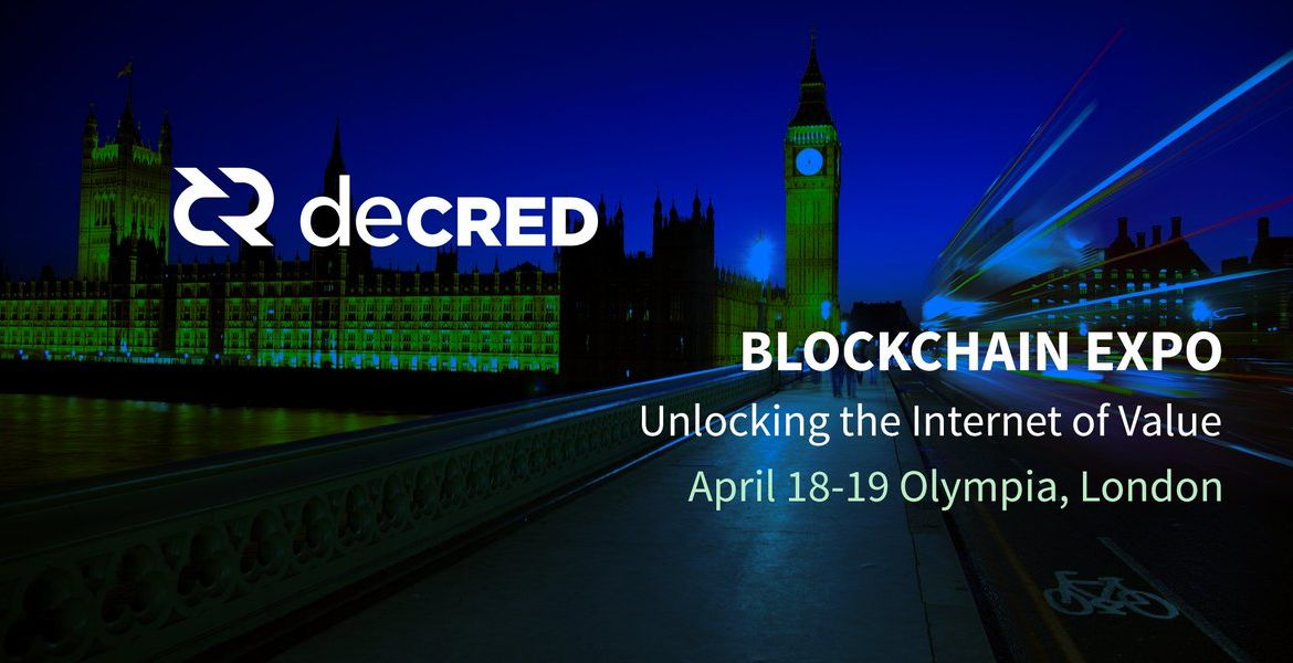 Blockchain Expo London