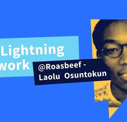 Decred Assembly - Ep4 - The Lightning Network w/ Guest Laolu 'Roasbeef' Osuntokun