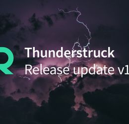 Decred v1.1.0 ?Thunderstruck?? - Development Dispatch 26
