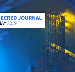 Decred Journal - May 2019